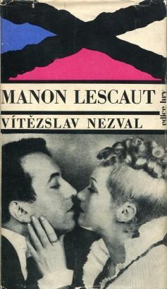 Nezval, Vítězslav - Manon Lescaut