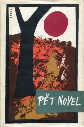 Pět novel