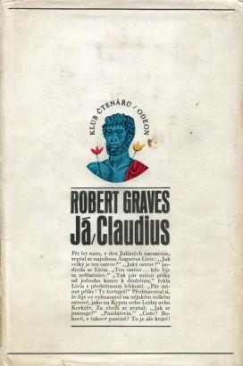 Graves, Robert - Já, Claudius
