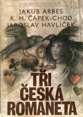 Tři česká romaneta