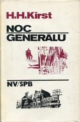 Noc generálů