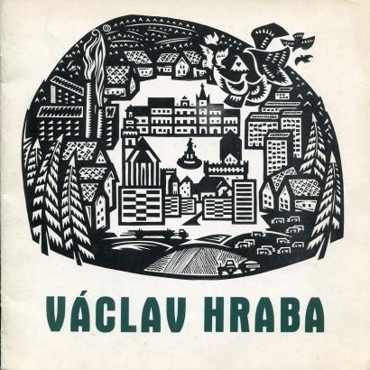 Václav Hraba: Grafika