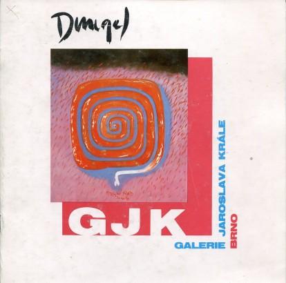 Jan Dungel: Obrazy