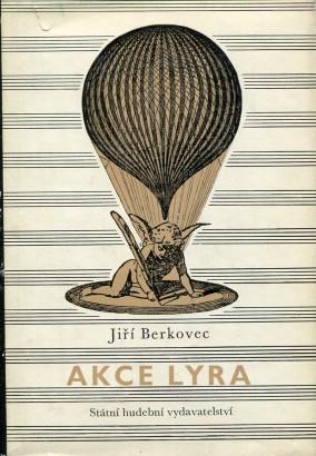 Berkovec, Jiří - Akce lyra