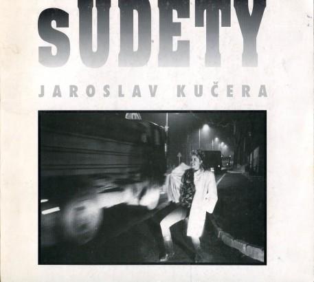 Jaroslav Kučera: Sudety