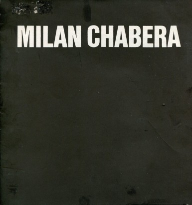 Milan Chabera: Obrazy a kresby