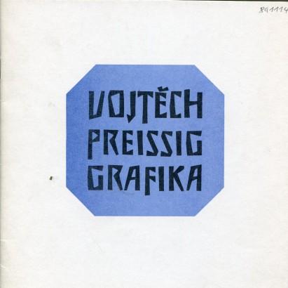 Vojtěch Preissig: Grafika