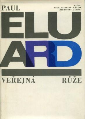 Éluard, Paul - Veřejná růže
