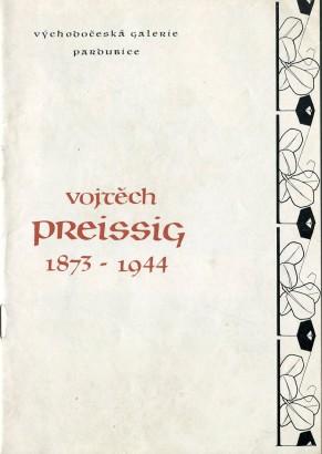 Vojtěch Preissig 1873 - 1944