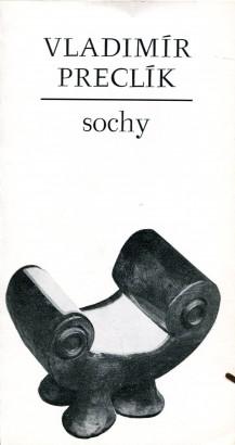 Vladimír Preclík: Sochy