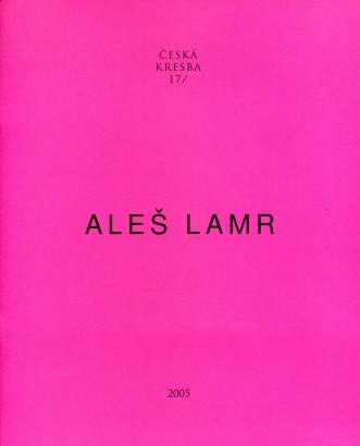 Aleš Lamr: Česká kresba 17