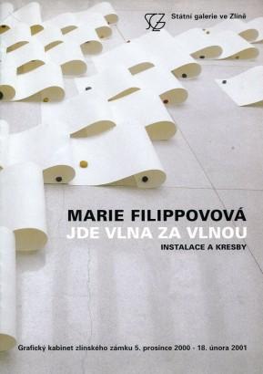 Marie Filippovová: Jde vlna za vlnou