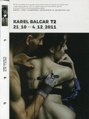 Karel Balcar: T2