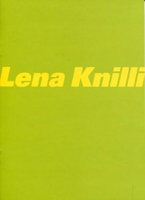 Lena Knilli