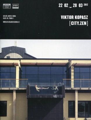 Viktor Kopasz: City.zen