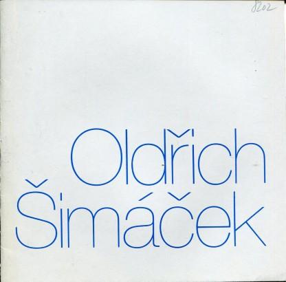 Oldřich Šimáček: 40 let scénografie