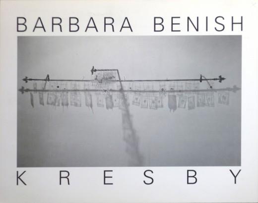 Barbara Benish: Kresby