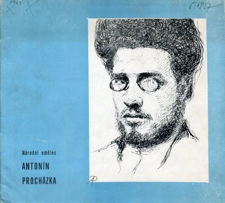 Antonín Procházka: Obrazy a kresby z let 1904 - 1944