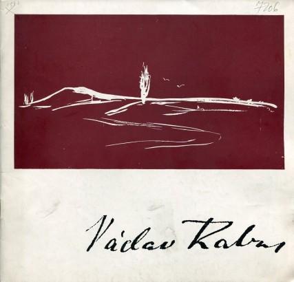 Václav Rabas: Výběr z díla