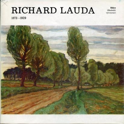 Laudová, Věra - Richard Lauda