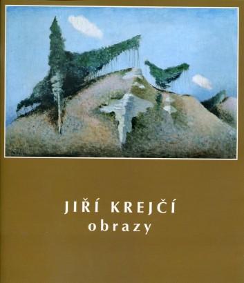 Jiří Krejčí: Obrazy