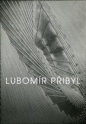 Lubomír Přibyl: Grafika, objekty