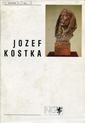Jozef Kostka: Výběr z tvorby 1938 - 1981