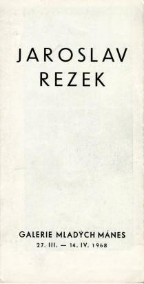 Jaroslav Rezek