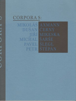 Corpora S