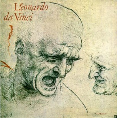 Pečírka, Jaromír - Leonardo da Vinci
