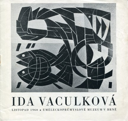 Ida Vaculková