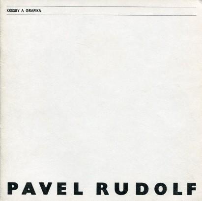 Pavel Rudolf: Kresby a grafika