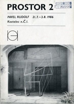 Pavel Rudolf: Prostor 2