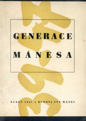 Generace Mánesa 1939-1947