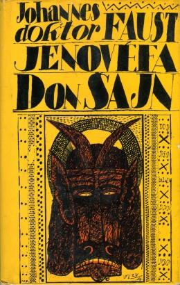 Johannes doktor Faust, Jenovéfa, Don Šajn