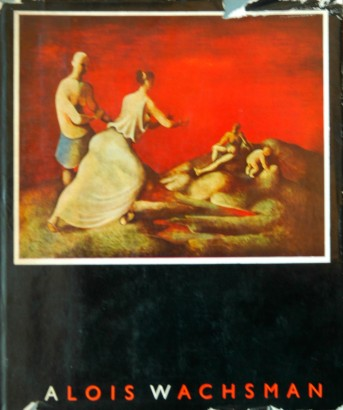 Pečírka, Jaromír - Alois Wachsman