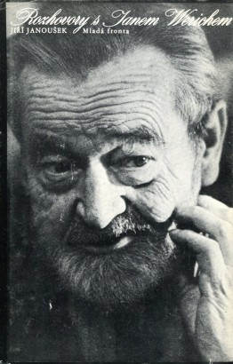 Janoušek, Jiří - Rozhovory s Janem Werichem