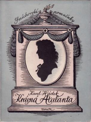 Hádek, Karel - Krásná Atalanta