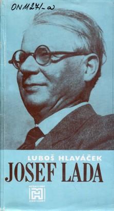 Hlaváček, Luboš - Josef Lada