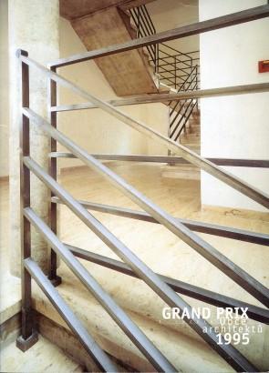 Grand prix Obce architektů 1995