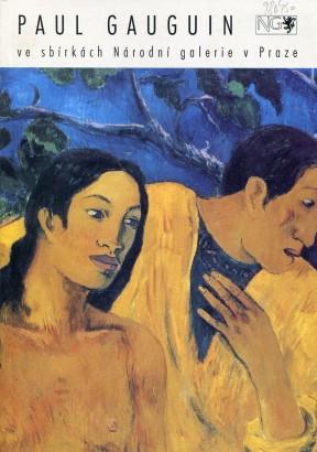 Paul Gauguin ve sbírkách Národní galerie v Praze