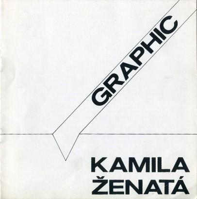 Kamila Ženatá: Graphic