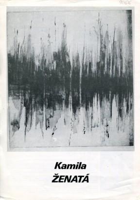 Kamila Ženatá