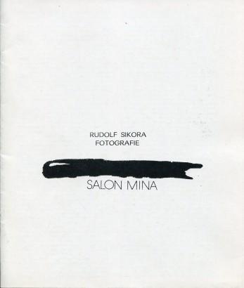 Rudolf Sikora: Fotografie