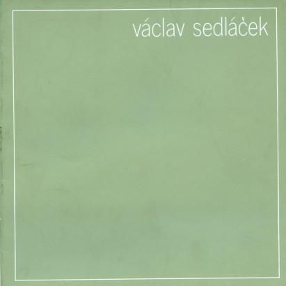 Václav Sedláček: Krajina