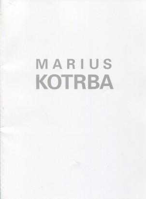 Marius Kotrba