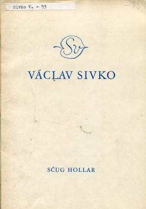 Václav Sivko: Grafika z let 1943 - 1953