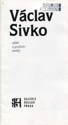 Václav Sivko: Výběr z grafické tvorby