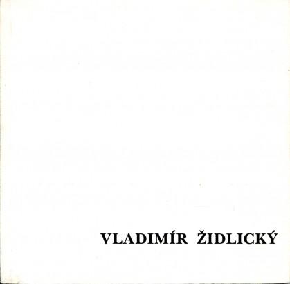 Vladimír Židlický
