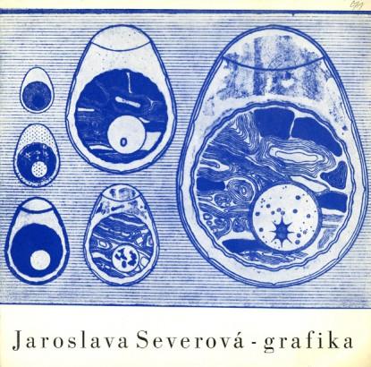 Jaroslava Severová: Grafika